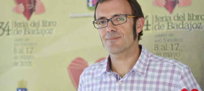 El miedo como protagonista en la novela de Isaac Rosa- Badajoz ONline Tv