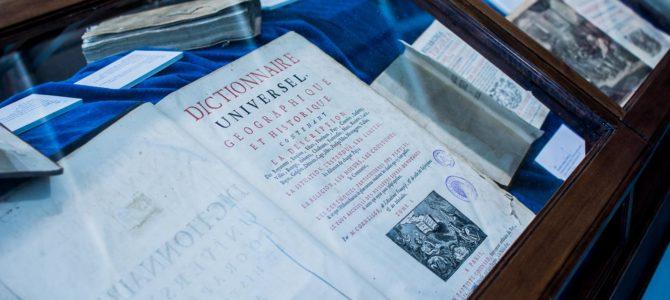 La Exposición Bibliográfica de este año se sumerge en el siglo XVIII