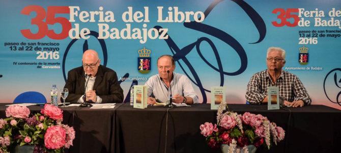 Fotos de la tarde del sábado en la Feria del Libro